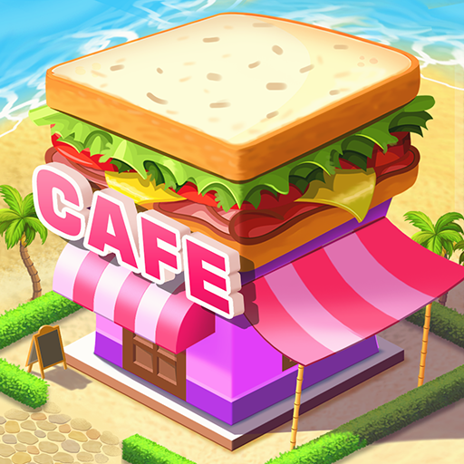 Cafe Tycoon – Cooking & Restaurant Simulation game 4.3 Android Modded file download (Unlimited money,Mod) apk no root