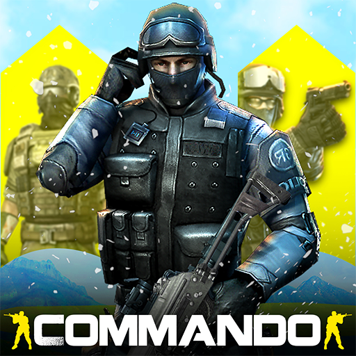 Call Of IGI Commando: Real Mobile Duty Game 2020  Android Modded file download (Unlimited money,Mod) 3.0.0f2apk no root