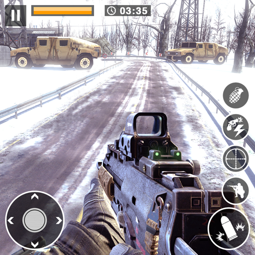 Call for War: Survival Games Free Shooting Games  Android Modded file download (Unlimited money,Mod)4.1 apk no root