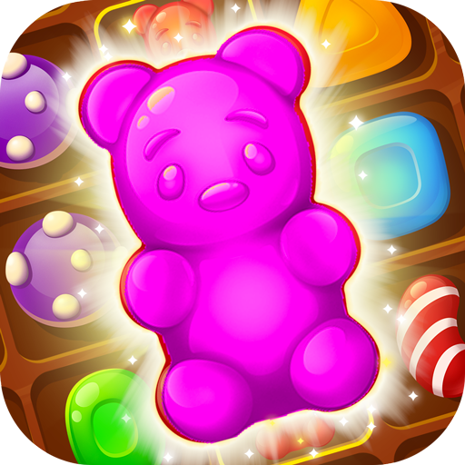 Candy Bears games  Android Modded file download (Unlimited money,Mod)1.25 apk no root