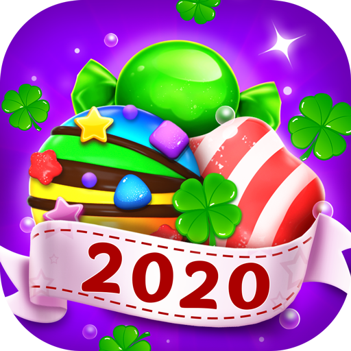 Candy Charming – 2019 Match 3 Puzzle Free Games 14.3.3051 Android Modded file download (Unlimited money,Mod) apk no root