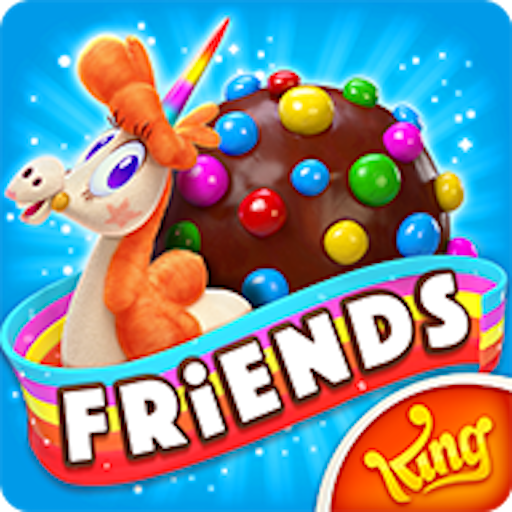 Candy Crush Friends Saga  Android Modded file download (Unlimited money,Mod)1.33.4  apk no root