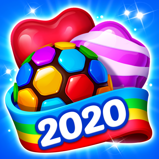 Candy Smash Mania  Android Modded file download (Unlimited money,Mod) apk no root 8.7.5009