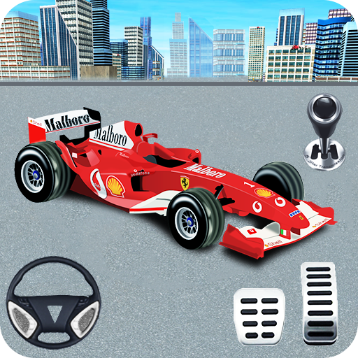 Car Racing Game : Real Formula Racing Motorsport 1.8 Android Modded file download (Unlimited money,Mod) apk no root