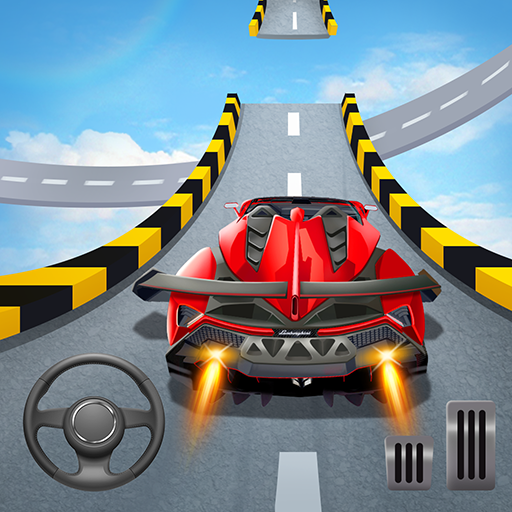 Car Stunts 3D Free – Extreme City GT 0.2.64 Android Modded file download (Unlimited money,Mod) apk no root