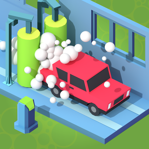 Car Wash Empire  Android Modded file download (Unlimited money,Mod)1.9 apk no root