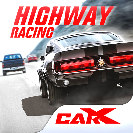 CarX Highway Racing 1.68.2 Android Modded file download (Unlimited money,Mod) apk no root