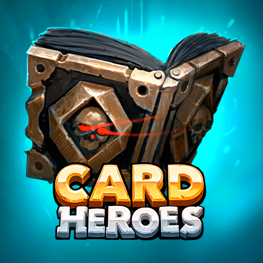 Card Heroes – CCG game with online arena and RPG  Android Modded file download (Unlimited money,Mod) apk no root 2.3.1858