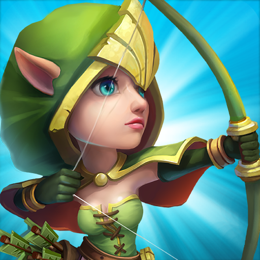 Castle Clash: เหล่าผู้กล้าหาญ  Android Modded file download (Unlimited money,Mod)1.6.2 apk no root