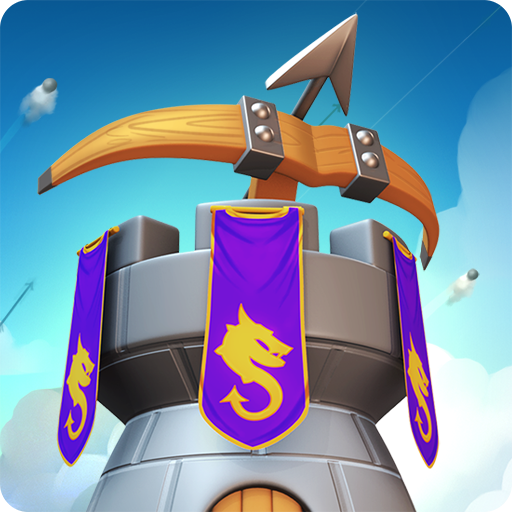 Castle Creeps TD – Epic tower defense  Android Modded file download (Unlimited money,Mod) apk no root
