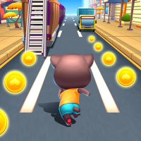 Cat Runner: Decorate Home 3.6.5 Android Modded file download (Unlimited money,Mod) apk no root