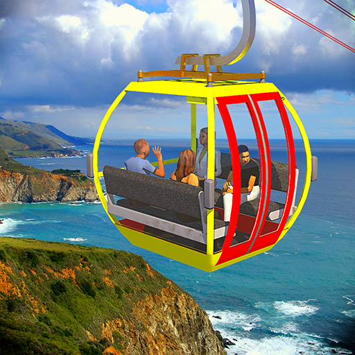 Chairlift Simulator  Android Modded file download (Unlimited money,Mod) apk no root