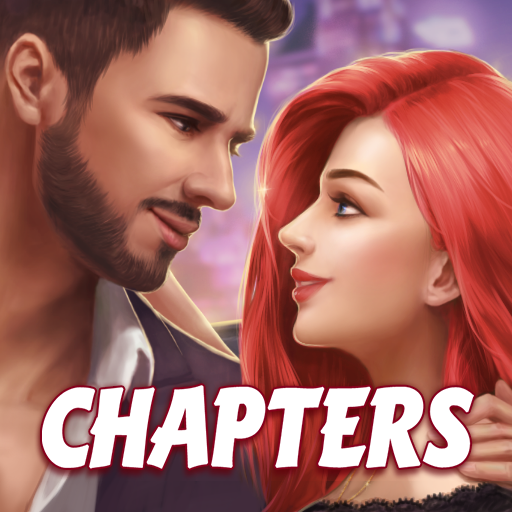 Chapters Interactive Stories  6.1.4 (Unlimited money,Mod) for Android