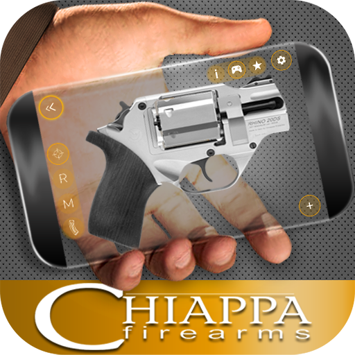 Chiappa Rhino Revolver Sim  Android Modded file download (Unlimited money,Mod)2.0  apk no root