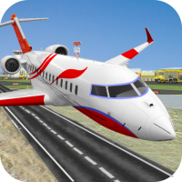 City Airplane Pilot Flight New Game-Plane Games 2.47 Android Modded file download (Unlimited money,Mod) apk no root