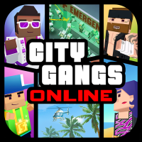 City Gangs: San Andreas  Android Modded file download (Unlimited money,Mod)1.30  apk no root