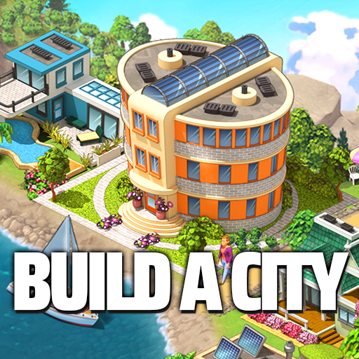 City Island 5 – Tycoon Building Simulation Offline  Android Modded file download (Unlimited money,Mod 2.13.4 apk no root