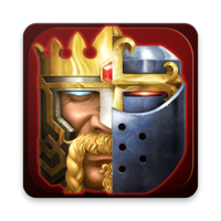 Clash of Kings Newly Presented Knight System  6.32.0 (Unlimited money,Mod) for Android