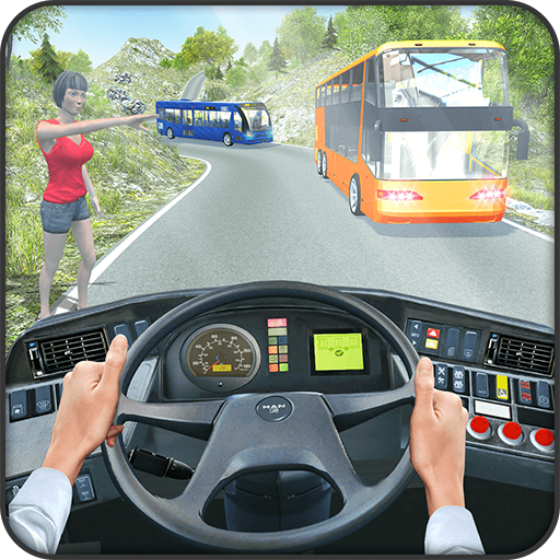 Coach Bus Simulator Parking 5.3 Android Modded file download (Unlimited money,Mod) apk no root