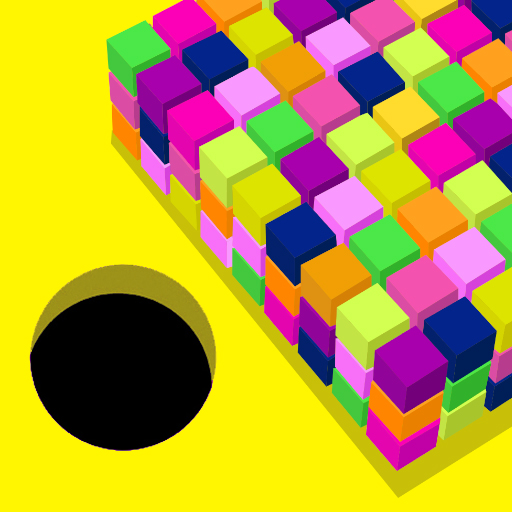 Color Hole 3D 4.0.9 Android Modded file download (Unlimited money,Mod) apk no root