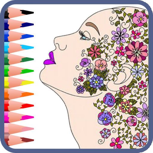 Colorish – free mandala coloring book for adults 2020.03.17 Android Modded file download (Unlimited money,Mod) apk no root