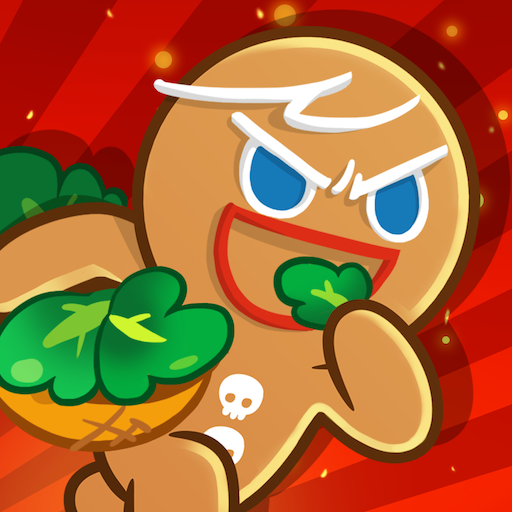 Cookie Run: OvenBreak Endless Running Platformer  7.4122.0 (Unlimited money,Mod) for Android
