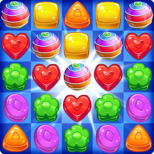 Cookie Rush Match 3 2.1.3 Android Modded file download (Unlimited money,Mod) apk no root