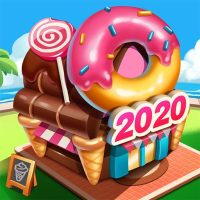 Cooking City: crazy chef' s restaurant game 1.60.5002 Android Modded file download (Unlimited money,Mod)  1.66.5009 apk no root