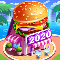 Cooking Marina – fast restaurant cooking games 1.2.03 Android Modded file download (Unlimited money,Mod) apk no root