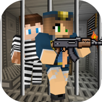 Cops Vs Robbers: Jailbreak1.91   Android Modded file download (Unlimited money,Mod) apk no root