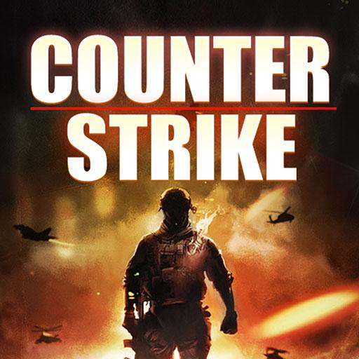 Counter And Strike: shooting games 2020  Android Modded file download (Unlimited money,Mod) apk no root