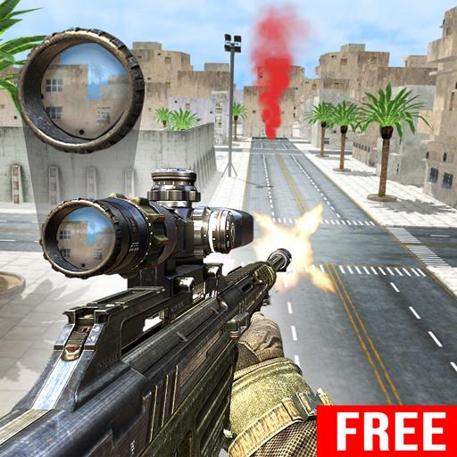 Counter Sniper Shooting  Android Modded file download (Unlimited money,Mod) apk no root