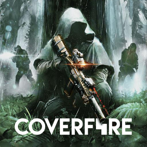 Cover Fire: Offline Shooting Games  Android Modded file download (Unlimited money,Mod)1.20.6  apk no root