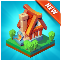 Crafty Town – Merge City Kingdom Builder0.8.376 Android Modded file download (Unlimited money,Mod) apk no root