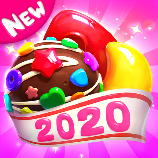 Crazy Candy Bomb – Sweet match 3 game  Android Modded file download (Unlimited money,Mod)4.4.17  apk no root
