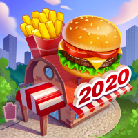 Crazy Chef: Craze Fast Restaurant Cooking Games1.1.31 Modded file download (Unlimited money,Mod) apk no root