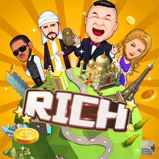 Crazy Riches – Casual, Simulation, Strategy Game 1.3.7 Android Modded file download (Unlimited money,Mod) apk no root