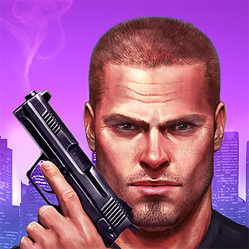 Crime City (Action RPG)  9.5.0 (Unlimited money,Mod) for Android