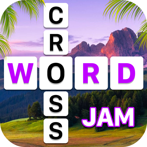 Crossword Jam  Android Modded file download (Unlimited money,Mod)1.282.0 apk no root