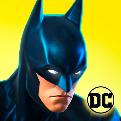DC Legends: Battle for Justice 1.26.5 Android Modded file download (Unlimited money,Mod) apk no root