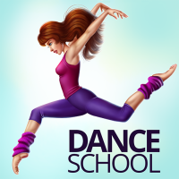 Dance School Stories – Dance Dreams Come True  1.1.26 (Unlimited money,Mod) for Android