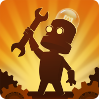 Deep Town Mining Factory  4.8.8 (Unlimited money,Mod) for Android
