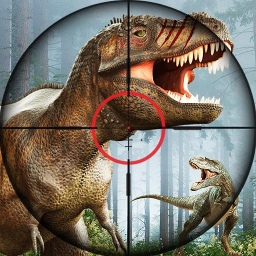 Dinosaur Hunt 2018 Android Modded file download (Unlimited money,Mod) apk no root