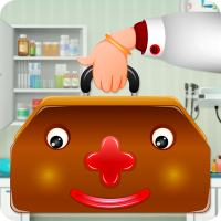 Doctor Game 👨🏻‍⚕️ 🏥👩🏻‍⚕️ 3.0.3 Android Modded file download (Unlimited money,Mod) apk no root