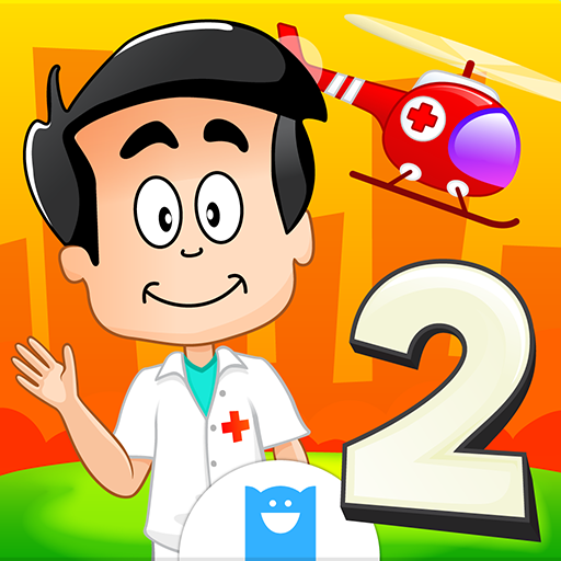 Doctor Kids 2  Android Modded file download (Unlimited money,Mod) apk no root