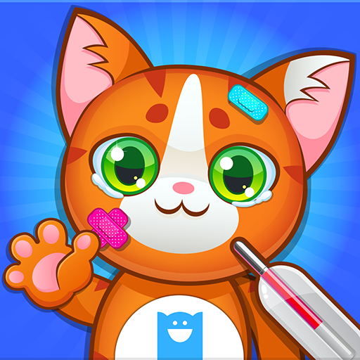 Doctor Pets  Android Modded file download (Unlimited money,Mod) apk no root 1.29