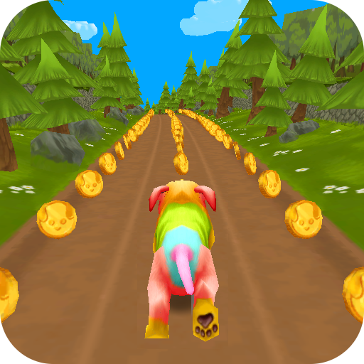 Dog Run – Pet Dog Simulator 1.8.4 Android Modded file download (Unlimited money,Mod) apk no root