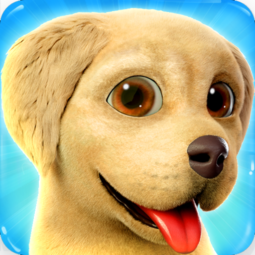 Dog Town: Pet Shop Game, Care & Play with Dog 1.4.47  Android Modded file download (Unlimited money,Mod) apk no root