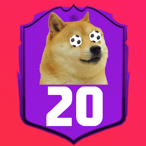 Dogefut 20  Android Modded file download (Unlimited money,Mod)3.42  apk no root