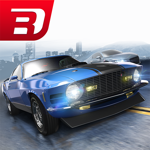 Drag Racing: Streets  3.0.2 (Unlimited money,Mod) for Android